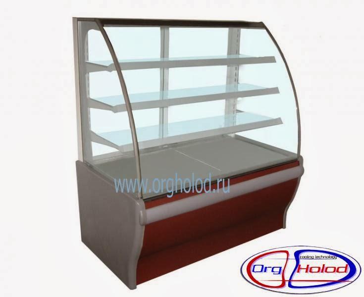 Фото торговые холодильные витрины