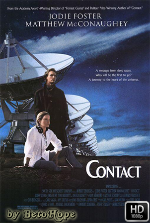 Contacto [1080p] [Latino-Ingles] [MEGA]