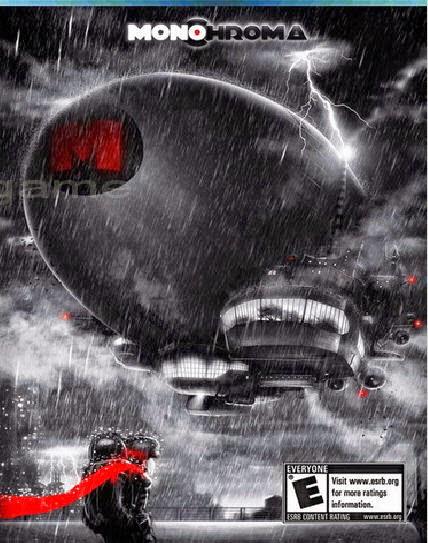Название: Monochroma Тип издания: Пиратка Жанр: Аркада Разработчик: Nowhere