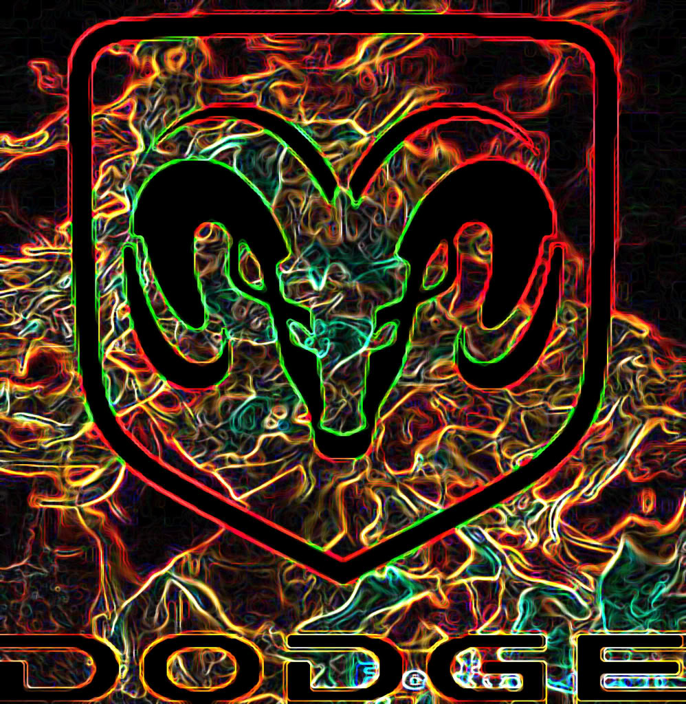 gallery for dodge logo wallpaper phone