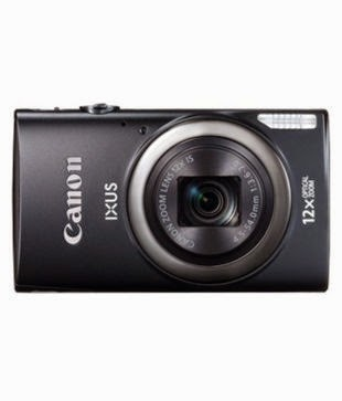 Buy Canon IXUS265 16 MP Digital Camera at Rs.6499 Only