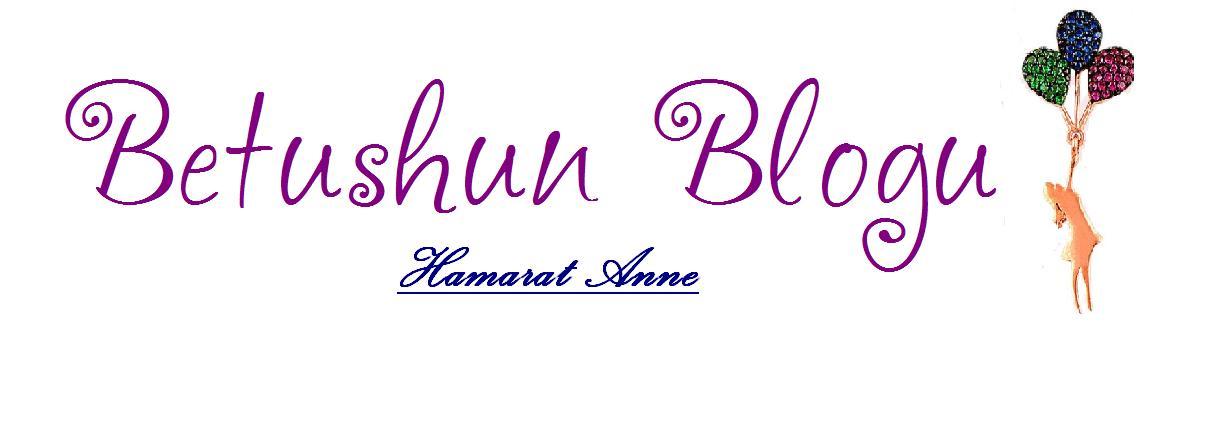Betushun Blogu