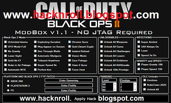 Call Of Duty 4 (1 0) Wallhack And Aimbot