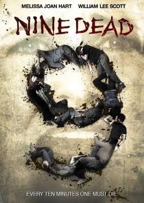 Nueve Muertos – DVDRIP LATINO