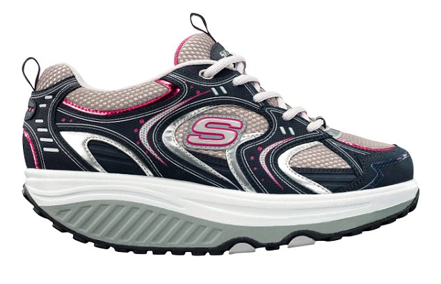 Skechers Walking Shoes Weight Loss