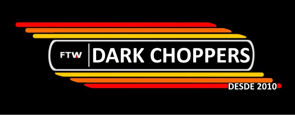 DARK CHOPPERS - BRASIL
