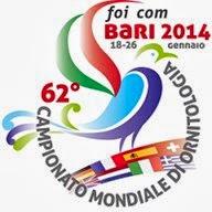 62º Campeonato Mundial de Ornitologia - Hasselt Bélgica