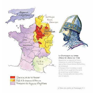 La France au temps d'Henri le Libéral