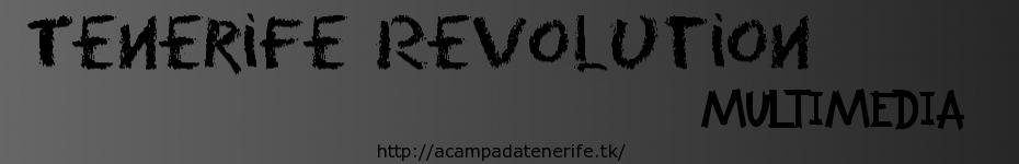 Tenerife Revolution