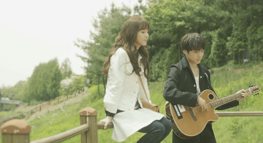 [Drama Korea] We Broke Up (2015)