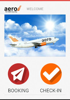 Fly Aero Flight Reservations And Online Booking