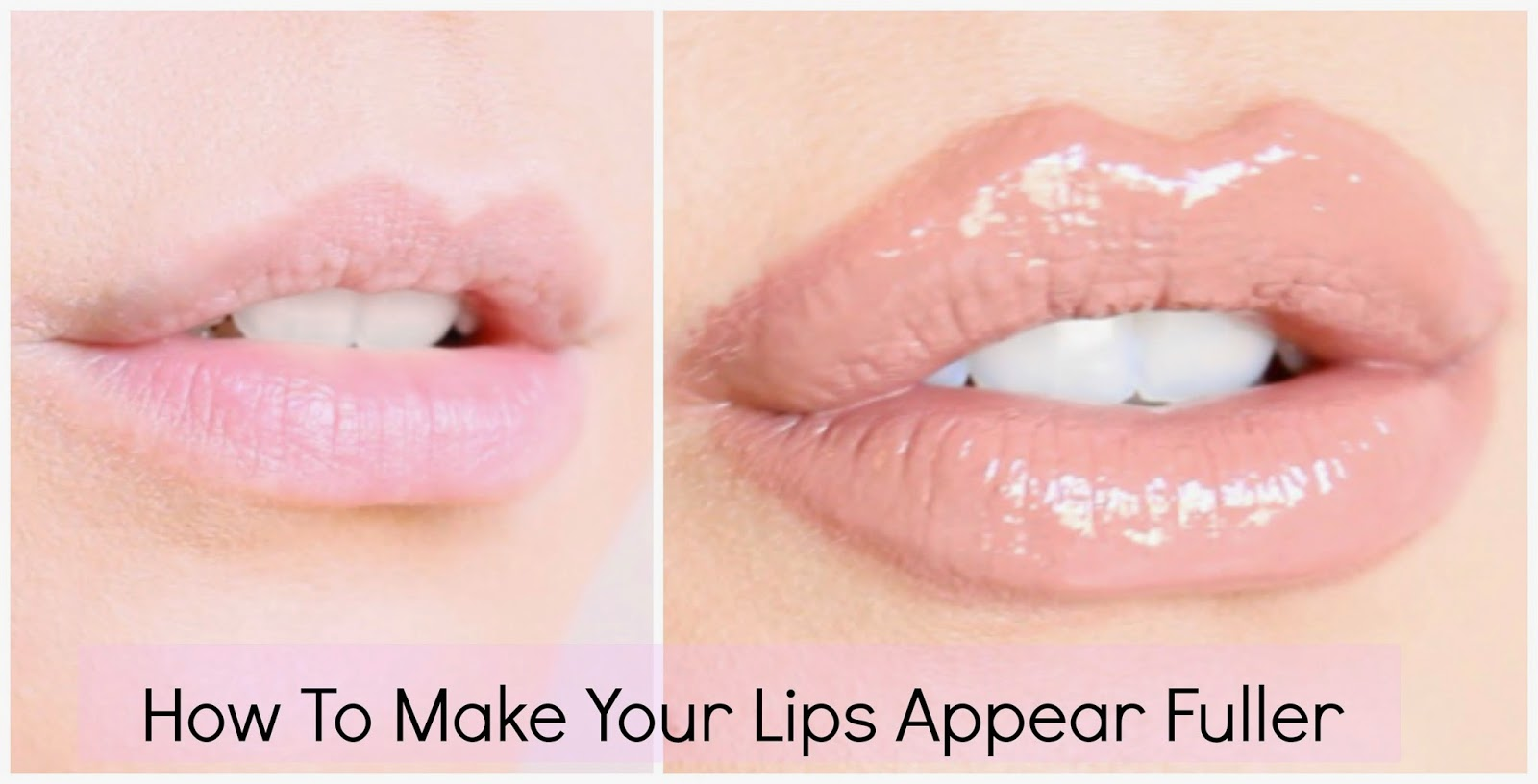 how to create your own lip gloss line