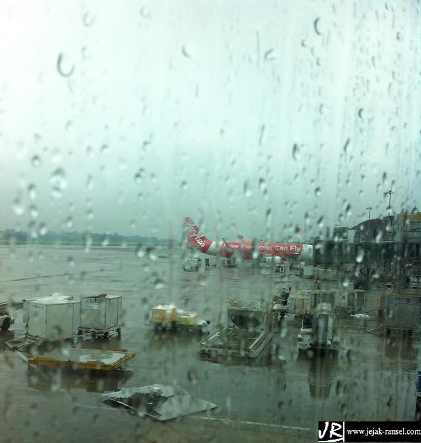 """Yangon International Airport"""