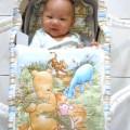 Keranjang Bayi atau Tas Bayi Lucu Jual Murah