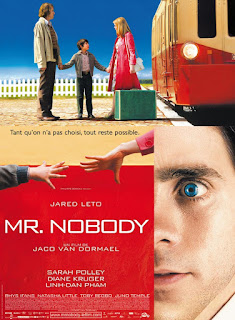 Las vidas posibles de Mr. Nobody<br><span class='font12 dBlock'><i>(Mr. Nobody)</i></span>
