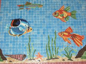 La música de los peces