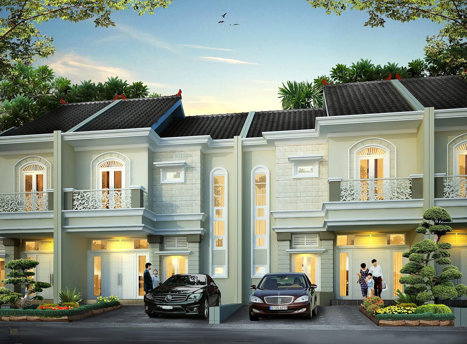3d rumah berkualitas