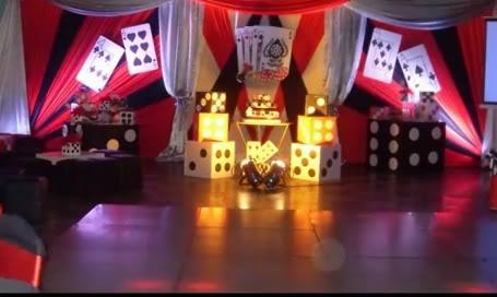 la fiesta casino dk
