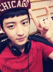 "Chanyeol ""EXO"""