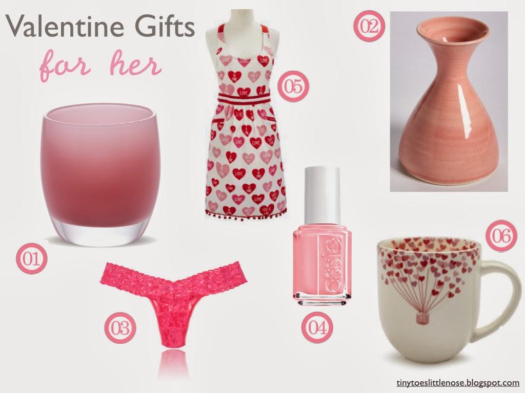 Laurabird Valentine Gifts For Her