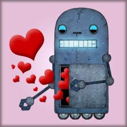 avatare foca robotzi