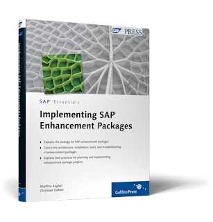 Implementing SAP Enhancement Packages