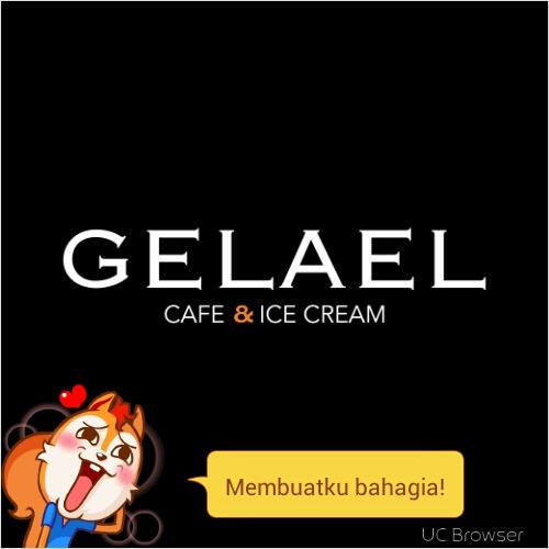 Bursa Kerja Lampung, Gelael Cafe dan Ice Cream