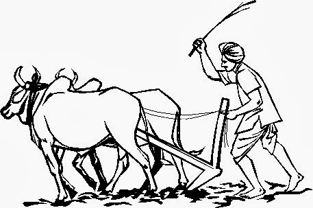 hindi story about farmer; farmer hindi story; story related to indian farmer