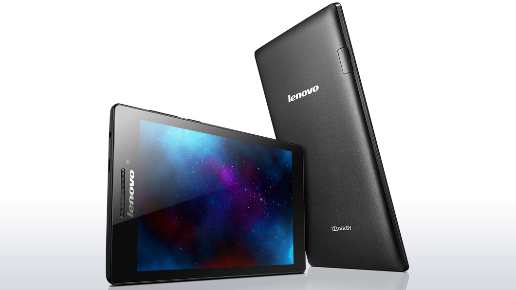 Review Lenovo Tab 2 A7-10