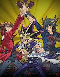 assistir - Yu-Gi-Oh! Bonds Beyond Time Dublado - online