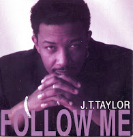 J.T. Taylor - Follow Me (CDM) (1992)