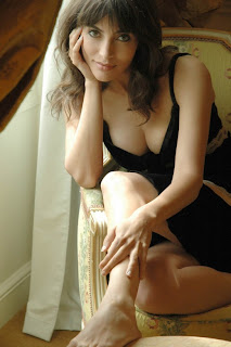 Caterina Murino Pictures HOT