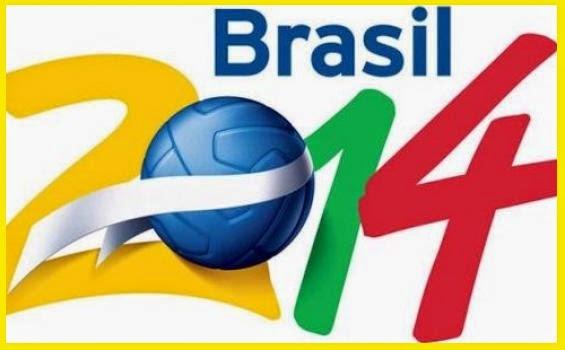 Jadwal Lengkap pertandingan Piala Dunia Brazil 2014