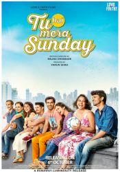 Tu Hai Mera Sunday (2017