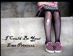 Emo Princess