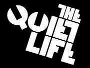 the quiet life ©