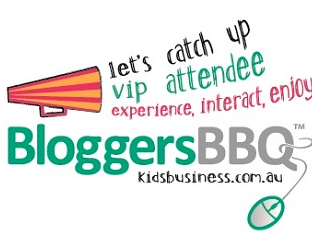 Kids Business Bloggers BBQ 2015