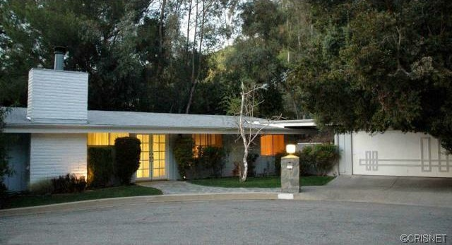 1960\'s Woodland Hills Mid Century Modern Home Available | San ...
