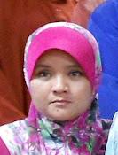 Rafidah bt Zainol. Gred N17