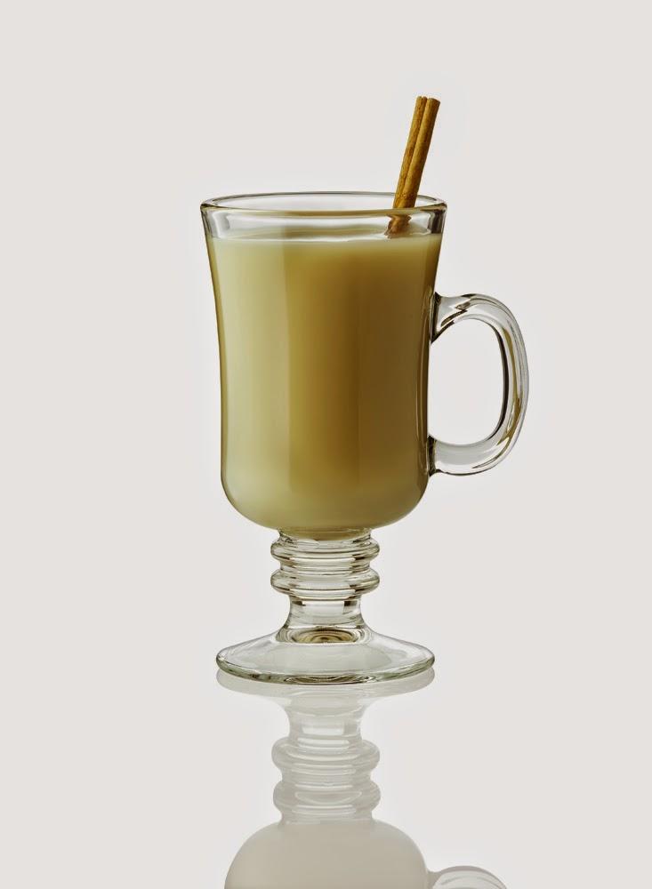 Latte au thé épicé et à la noix de coco avec édulcorant Truvía®