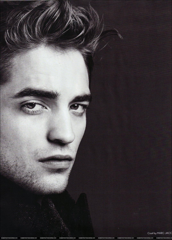 So, what do you think of Robert Pattinson as Bassanio or Southampton? Robert Pattinson