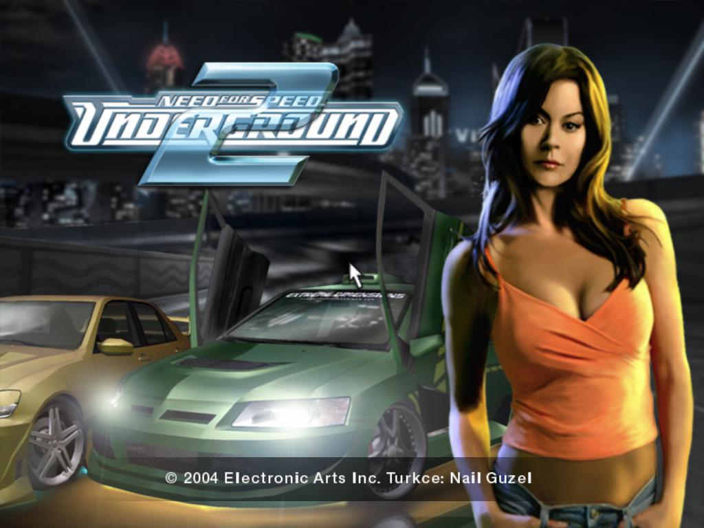 download Need For Speed Underground 2 RIP