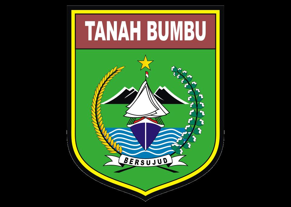 Logo Pemkab Tanah Bumbu Vector download