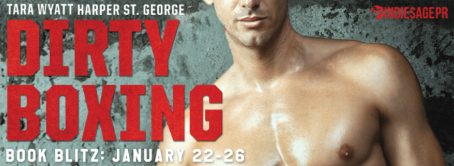 Dirty Boxing Book Blitz