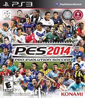 Fifa 14  vs Pes 2014 ¿Cuál de estos videojuegos esperas?