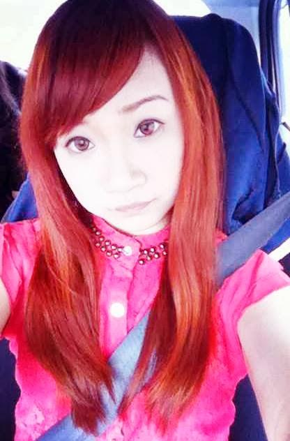 大爱红发~O(∩_∩)O哈哈~