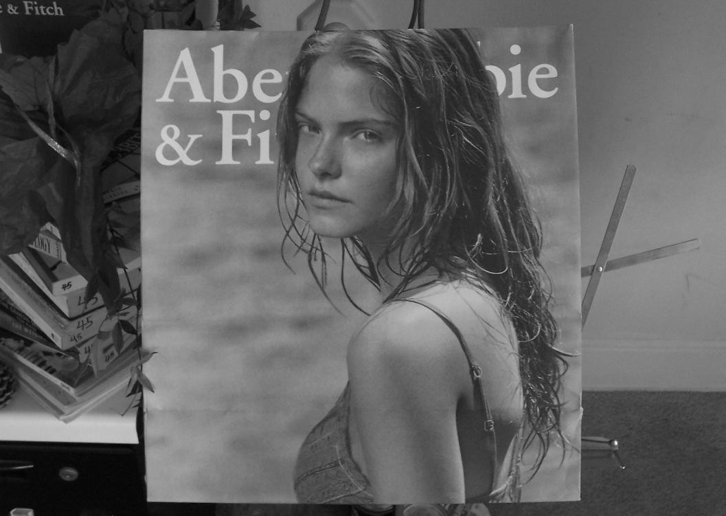 Jessica Perez Abercrombie   Male Models Picture