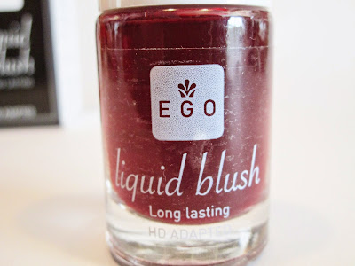 Liquid Blush Longlasting HD de EGO PROFESIONAL MAKE UP