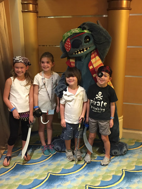 Disney Cruise 4