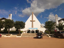 Santuário de Nossa Senhora de Fátima em São Benedito - CE